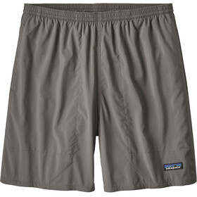 Patagonia Baggies Lights Shorts Men Hex Grey